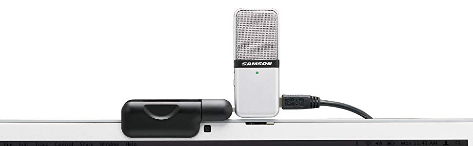 go mic