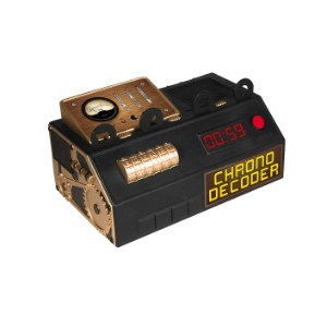 escape room the game chrono decoder