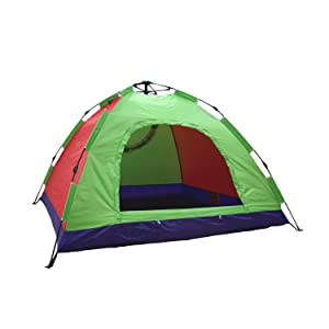 Automatic pop up Tent