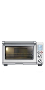Amazon Com Breville Bov800xl Smart Oven 1800 Watt