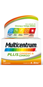 mujer, hombre, adulto, niños, adolescentes, centrum, multicentrum, multivitaminico, ...
