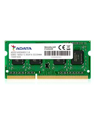DDR3L 8GB