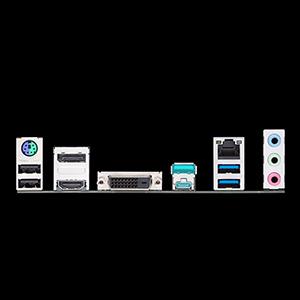 USB 3.2 Gen 2 Type-A & Type-C