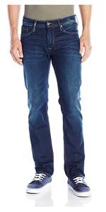 Ryan Straight Mens Jeans Tommy Hilfiger dvA3Ya