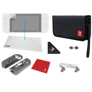 PDP Nintendo Switch Starter Kit