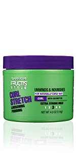 Amazon.com: Garnier Fructis Style Curl Sculpt Conditioning