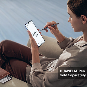 huawei m-pen supported