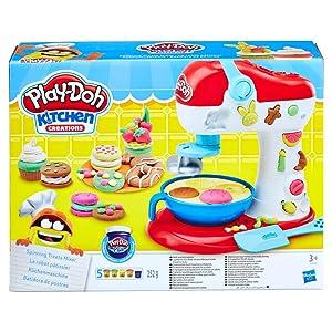 Play-Doh 24 Pack 24 Botes De Colores (Hasbro 203838480) , color/modelo surtido: Amazon.es: Juguetes y juegos