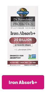 iron absorb