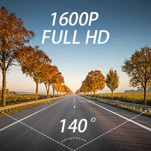 Mini3 Dash Cam