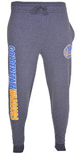 254667a294b Amazon.com   UNK NBA Men s Jogger Pants Active Overtime Fleece ...