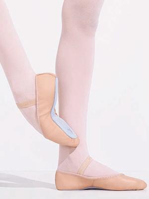Fashy Ballerina-Slipper 7152 10 Damen Ballerinas