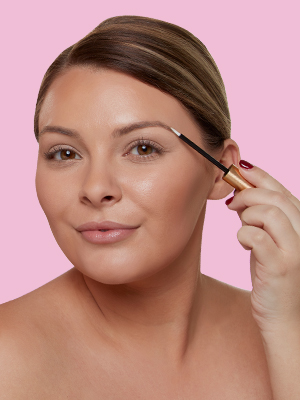 grande cosmetics grandebrow brow eyebrow enhance enahcning serum serums thicker fuller bolder