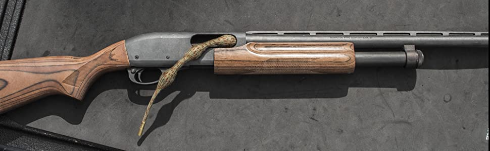 ripcord shotgun