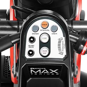 Bowflex Max Trainer M3 Workout Programs