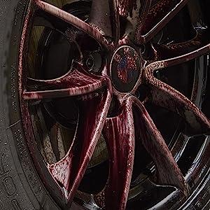 sonax wheel cleaner full effect brake