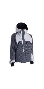 ミズノ(MIZUNO) スキーウェア KSK-NEXTジャケット Z2ME8341