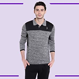Cool & Dry Fit::Polyester T-shirt:: t-shirt for men:: sports t shirts for men:tshirt for men stylish