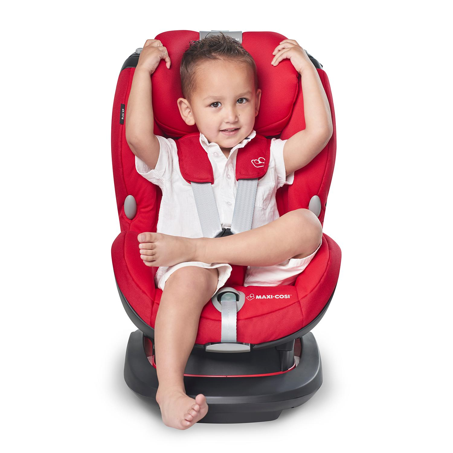 maxi cosi rubi xp car seat group 1 dawn grey baby. Black Bedroom Furniture Sets. Home Design Ideas