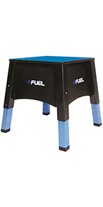 Fuel Pureformance Adjustable Plyometrics Box for sale online
