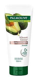Vibrant Colour Avocado Conditioner