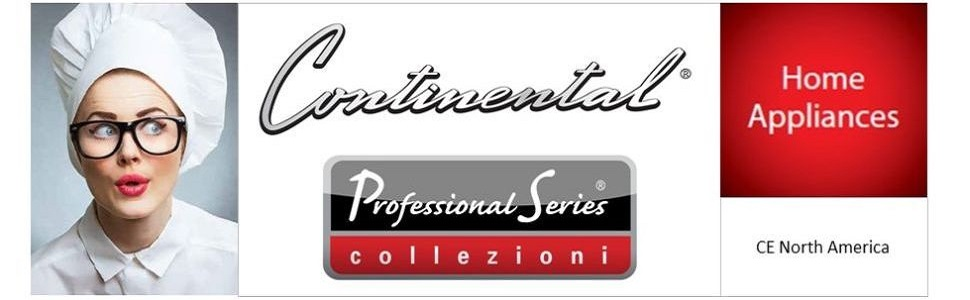 Continental;Professional;appliance;cook;heating;hamilton;oster;decker;