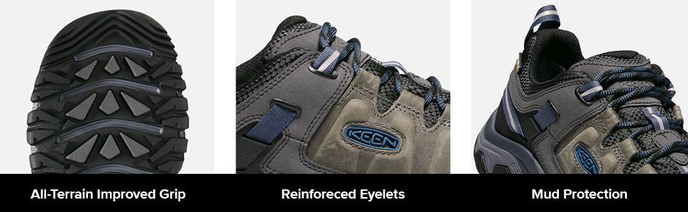 targhee trekking shoe, waterproof trekking shoes men, waterproof men shoes, outdoor shoes men