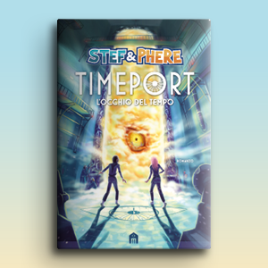 timeport, voume 1