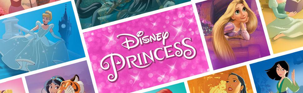 Amazon.es: Disney Princess- Colección Princesas Aventureras (Hasbro E0113EU4): Juguetes y juegos
