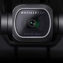 Mavic 2 Pro | Hasselblad Camera