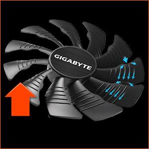 fan design