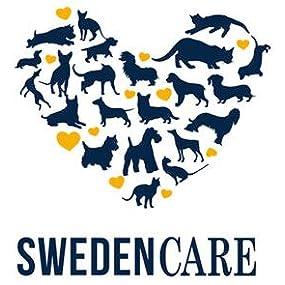 swedencare, plaque off, dental, dog, cat