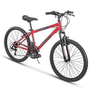 huffy mounain bike, huffy mountain bike