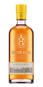 Sister Isles, Ron Pedro Ximenez - 700 ml: Amazon.es ...