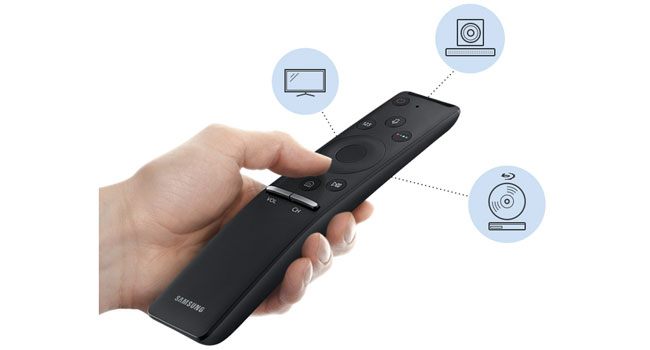 OneRemote Control