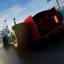 The Crew 2 F1 Racing