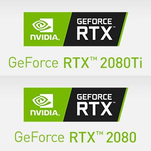 RTX2080 RTX2080Ti