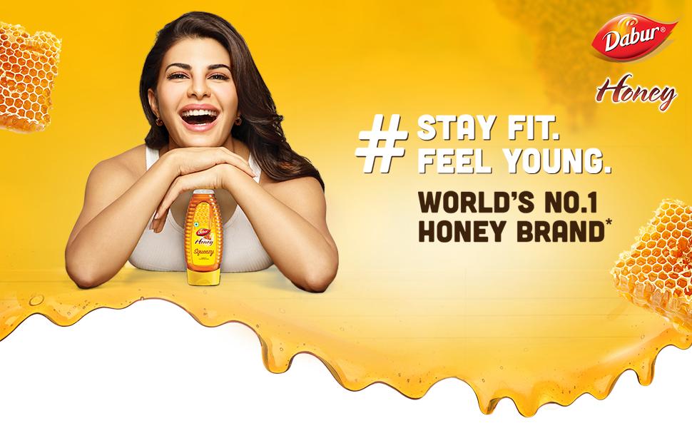 Dabur honey; weight loss; honey; fitness; pure honey