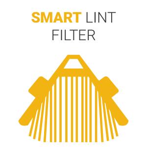 SMART LINT FILTER