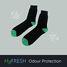 Odour Protection