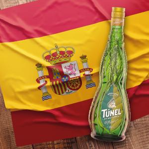 Túnel echt Mallorca