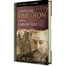 Bíblia de estudos e sermões de C. H. Spurgeon: Nova Versão Transformadora   Amazon.com.br