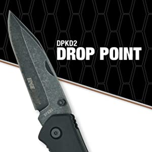 prop point knife