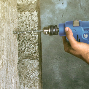 GSB 501,impact Drill, Simplifying Jobs, impact drill , Bosch, 500Wmotor, Concrete, ,Wood,Metal