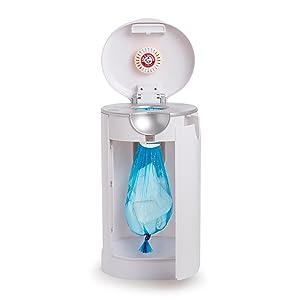 Amazon.com: Nursery Fresh Refill for Diaper Genie and
