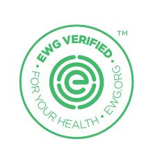 EWG verified