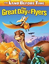 land before time, littlefoot, cera, dinosaurs, animated, family, dvd, collection, box set, classic