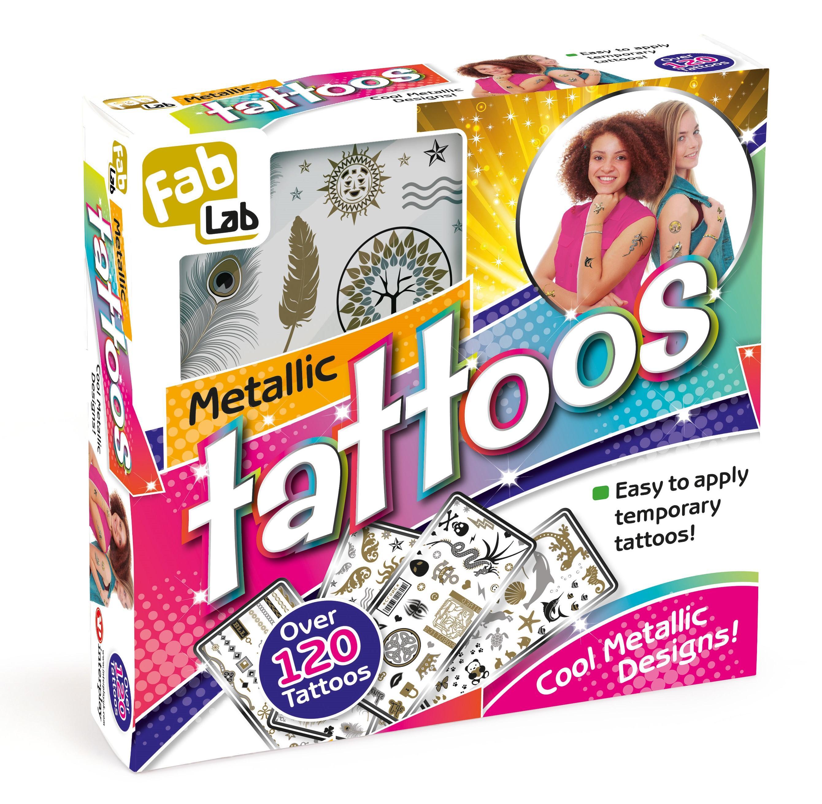 FabLab Nail Art Kit: Amazon.co.uk: Toys & Games