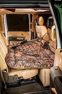 Amazon Com Airbedz 58 Quot Ppi Trkmat Rear Seat Air Mattress For Trucks Automotive