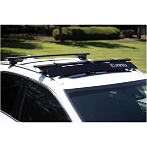 INNO Universal Mount Fairing for Mid-Size Cars and SUVs